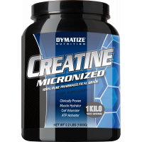 Dymatize Creatine Micronized, 300g