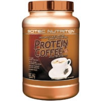 Scitec Protein Coffee, 2.2lbs