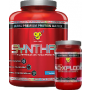 FREE NO-Xplodes with Syntha-6 5lbs and 10lbs