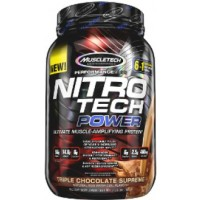 MuscleTech Nitro-Tech Power, 2lbs