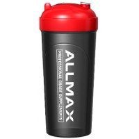 Allmax Leak-Proof Shaker Bottle