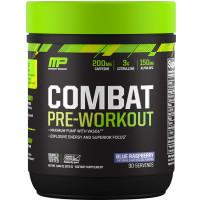 MP Combat Pre-Workout