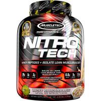 MuscleTech Nitro-Tech, 4lbs