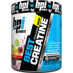 BPI Best Creatine, 50 Servings