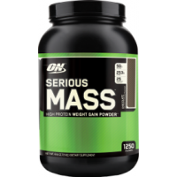 ON Serious Mass, 6lbs