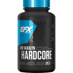 EFX Kre-Alkalyn Hardcore, 120 Caps