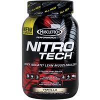 Nitro-Tech Protein, 10lbs