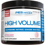 PES High Volume, 18 Servings