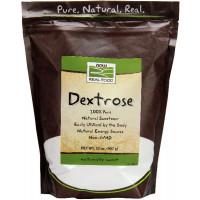 NOW Foods Dextrose, 2lbs