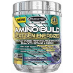 Amino Build Energized, 30 Servings
