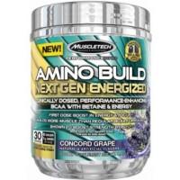 Amino Build NG Energized