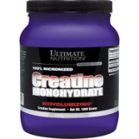 Ultimate Nutrition Creatine, 1000g