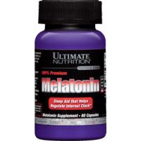 Ultimate Premium Melatonin