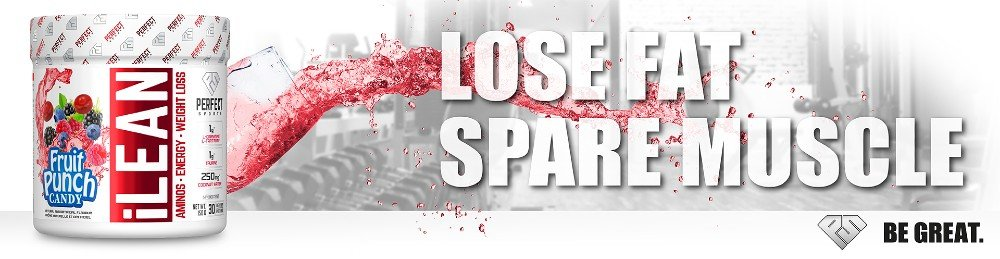 Lose Fat Spare Muscle