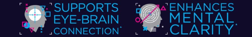 Brain w/ Gaming Symbols
