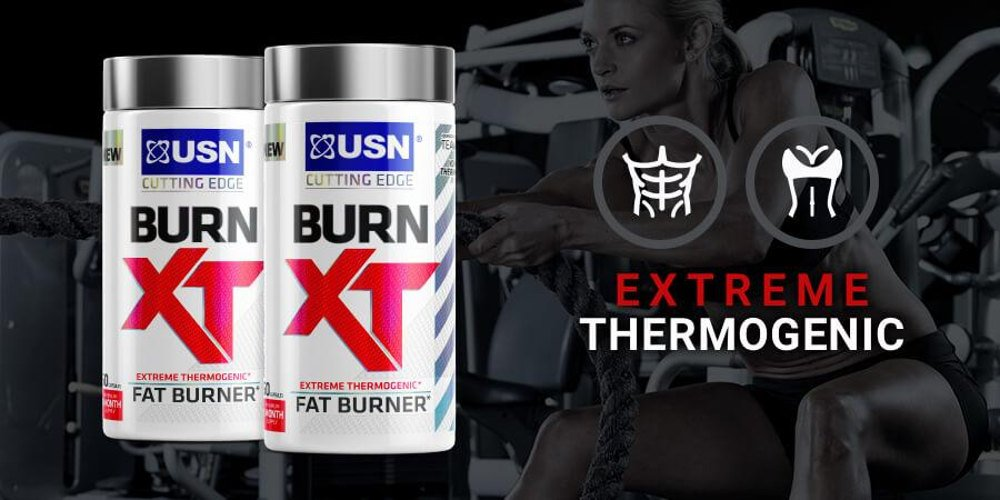 Burn XT by USN: Lowest Prices at Muscle & Strength