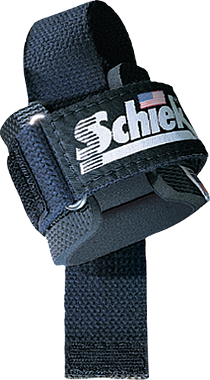 Schiek Model 1000PLS Power Lifting Straps