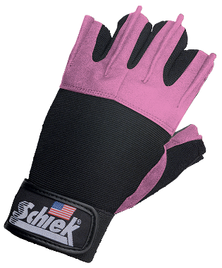 Schiek Model 520 Womens Lifting Gloves