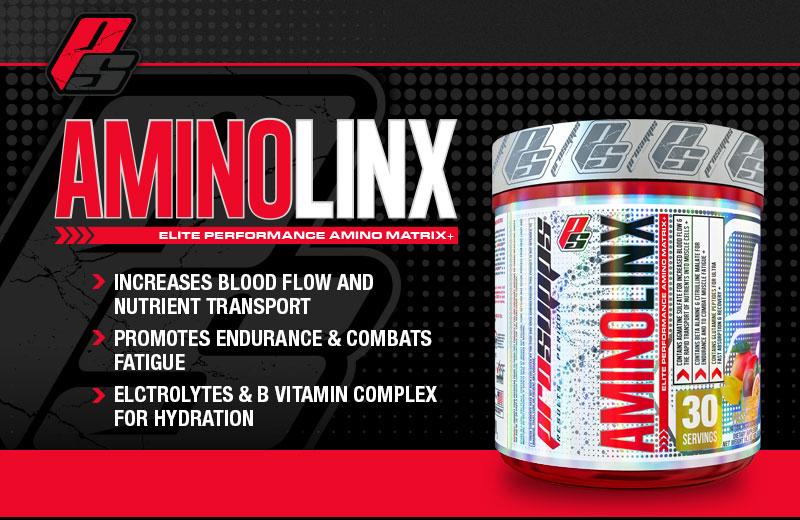 Aminolinx Header