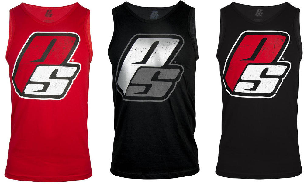 ps athlete tank banner