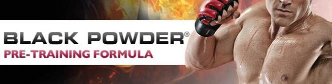 MRI Performance Black Powder Banner