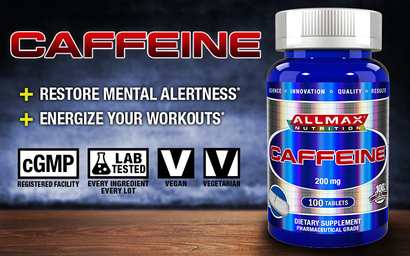 Caffeine Header