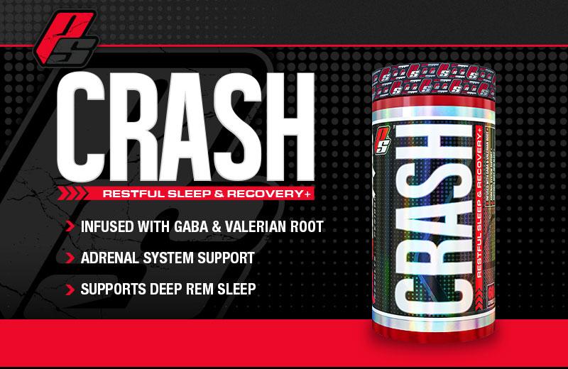 Crash Header