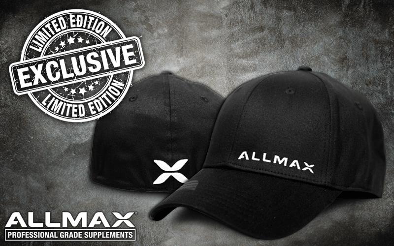 Allmax Comfort Hat Real Header