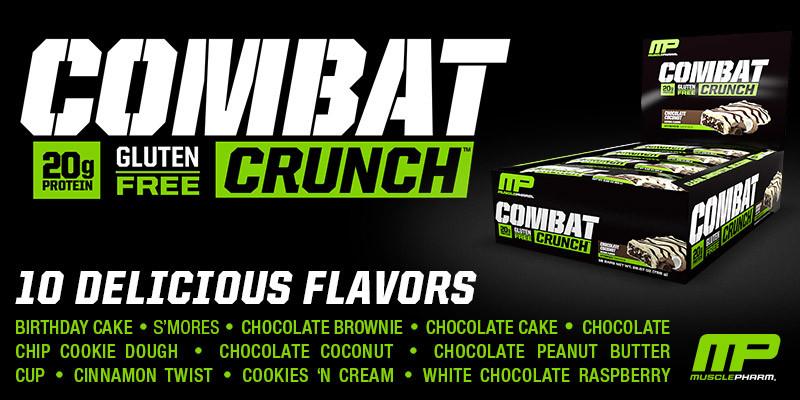 Combat 10 Flavor Header2