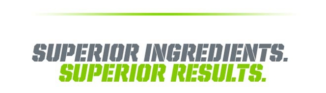 MusclePharm CLA Core Superior Ingredients