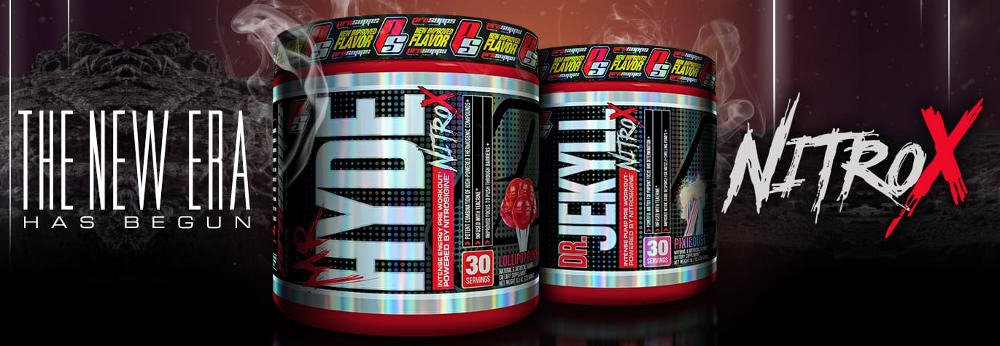 mr hyde nitro x pre workout banner