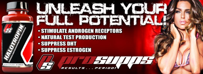 ProSuppsd Halotropin