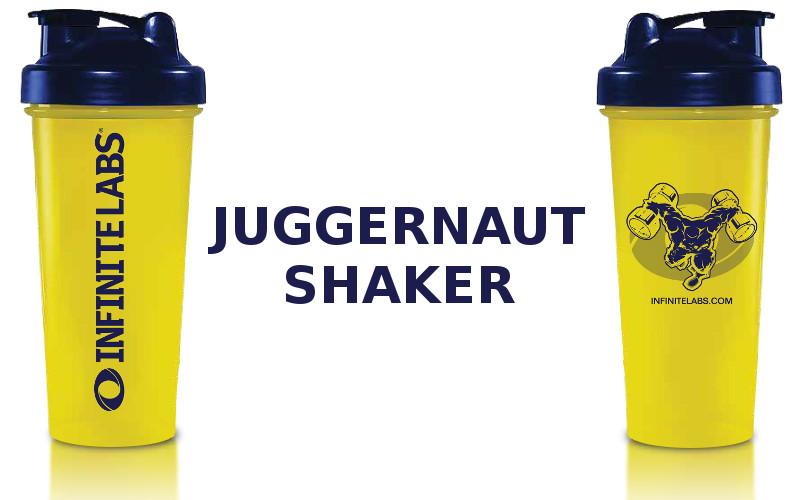 Juggernaut Shaker