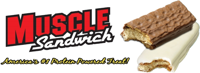Muscle Foods Muscle Sandwich Header