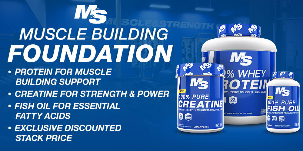 muscle foundation stack header
