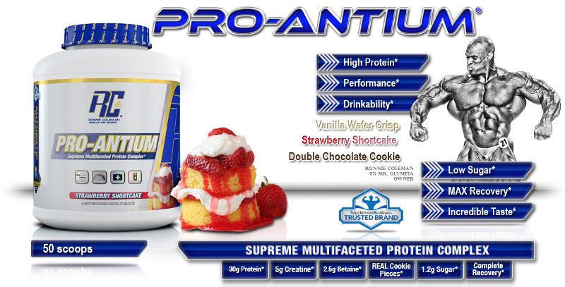 Pro-Antium Header