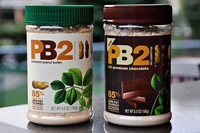 Pb2 products