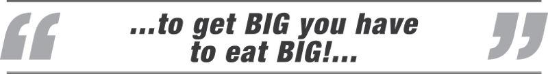 Get Big Quote