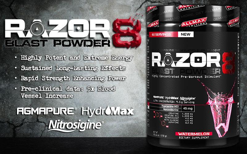 Razor8 Header