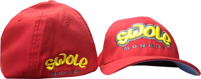 Swole Monkey Hat
