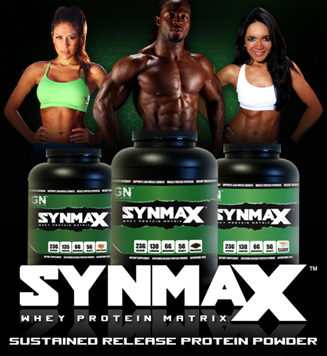 MGN SYNMAX Protein