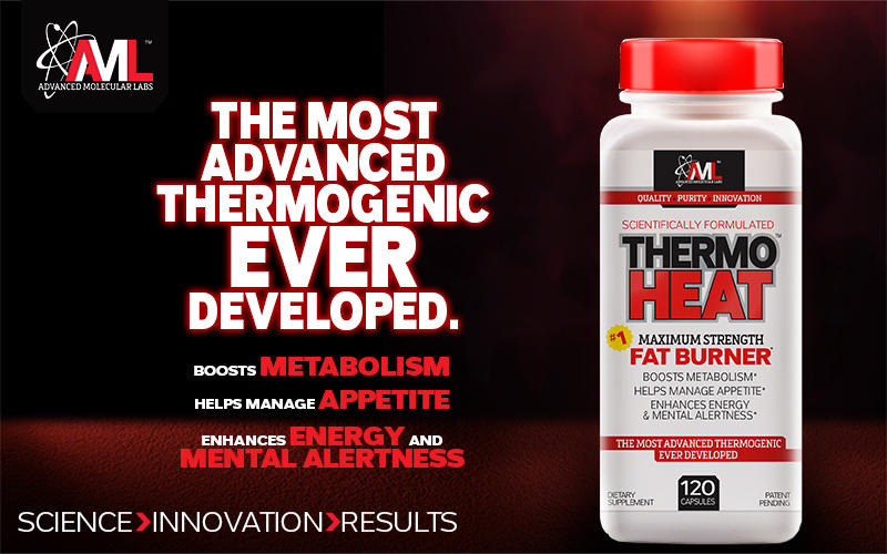 Thermo Heat Banner