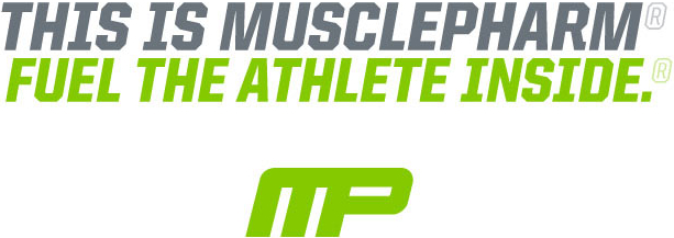 This is MusclePharm