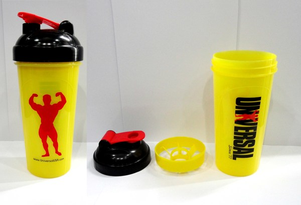 Universal Shaker Cup by Universal Nutrition: Lowest Prices ...