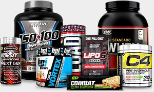 Top 50 Supplements